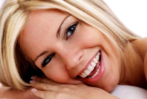 Счастливая женщина - счастливый мир