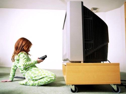 Какие мультфильмы смотрят Ваши дети?