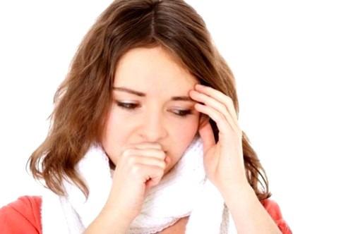 Обычный кашель может быть опасен