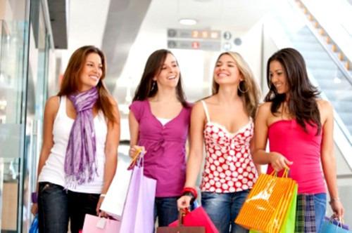 Покупки с пользой и выгодой