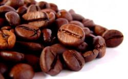 Ароматная картина из кофейных зерен