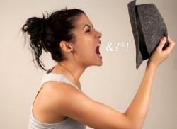 Как научиться усмирять свой гнев