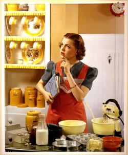 Как стать идеальной хозяйкой в доме и женой для мужа?