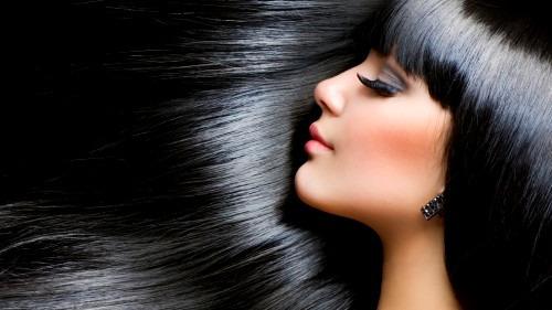 Выпрямление волос кератином: за или против?