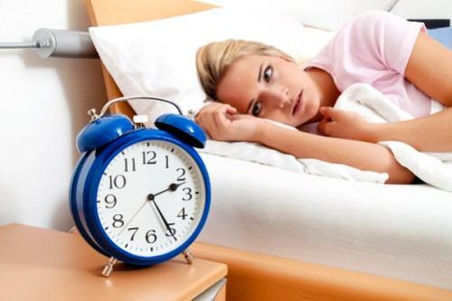 Нарушения сна. Лечение народными средствами
