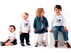 Выбираем детские джинсы