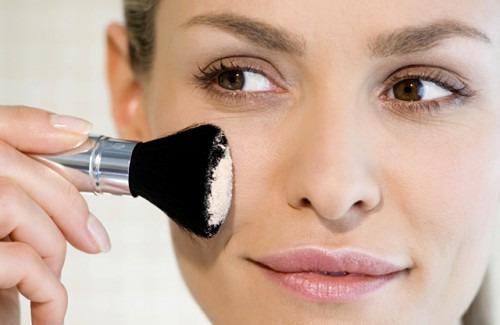 Тональный крем - мощное оружие против недостатков кожи