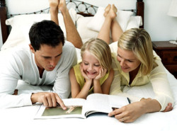 Как распределить семейный бюджет? Система четырех кошельков