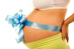 Эмоциональная связь с ребенком в утробе