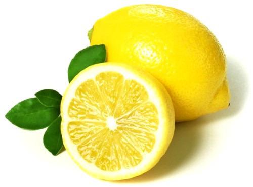 Масло лимона на страже нашей красоты