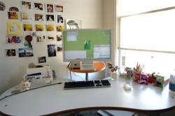 Как обустроить свой рабочий стол и свое рабочее место