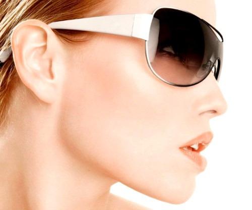 Как правильно выбрать модные солнцезащитные очки
