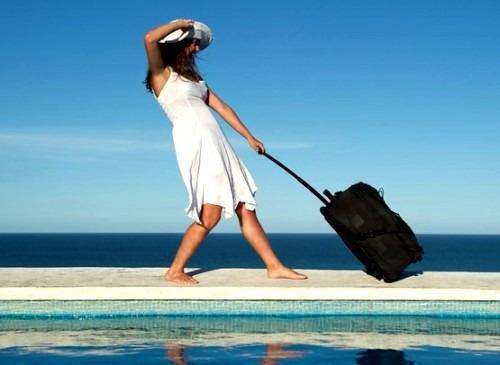 Лучшие варианты отдыха для женщин