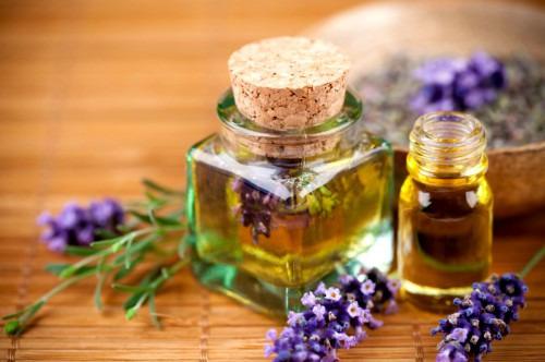 Ароматические масла для красоты кожи