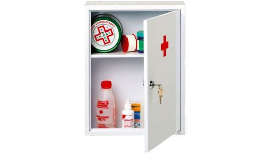 Правила хранения лекарственных препаратов в домашней аптечке