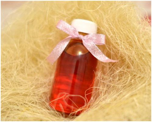Гидрофильное масло для очищения кожи