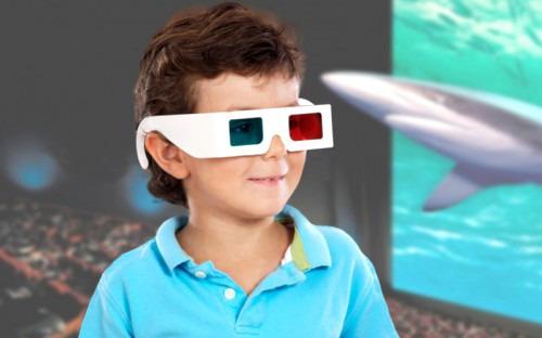 Как превратить просмотр фильма с детьми в домашний праздник