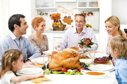 Чем удивить близких за воскресным обеденным столом