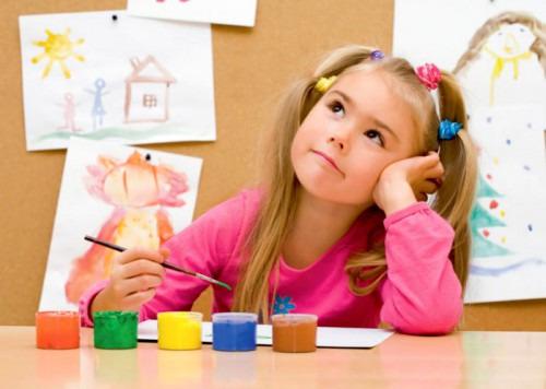 Чем завлечь ребенка в 3 года?