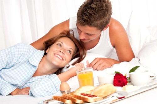 Как сохранить свежесть отношений в браке?