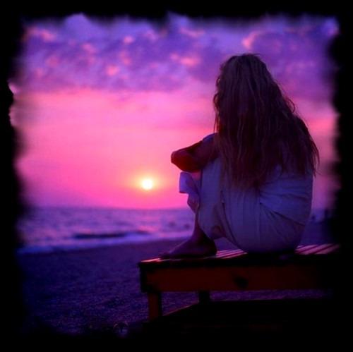 Два взгляда на одиночество