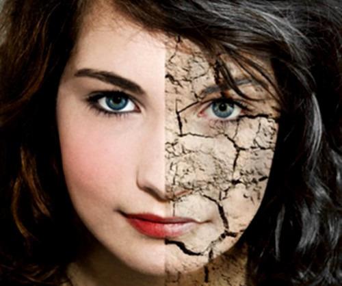Как увлажнять кожу в разном возрасте