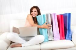 Интернет - шоппинг