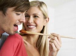 Роль женщины в семье