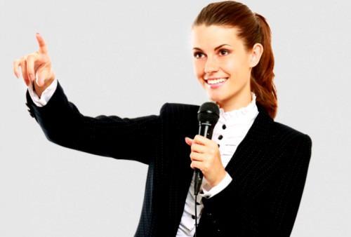 Выступаем на публике уверенно или как разбудить в себе оратора