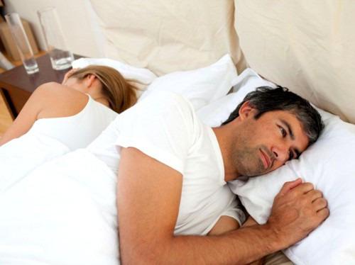 Муж не хочет секса. Что делать жене?