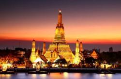Бангкок – путешествуем сами!