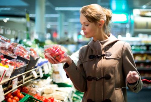 Общие ошибки, которых следует избегать в супермаркете
