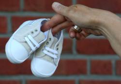 Как выбрать правильную первую детскую обувь
