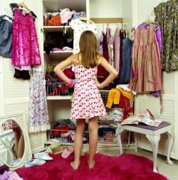 Правила составления гардероба с минимальными затратами