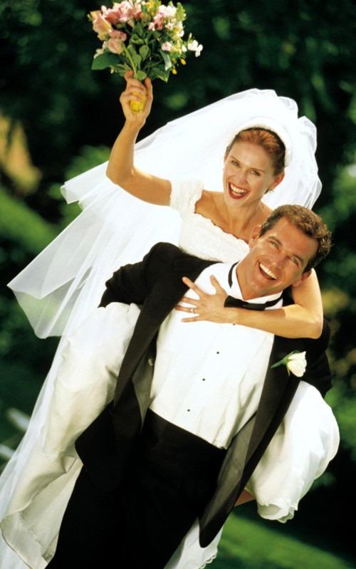Основные ошибки невесты