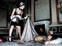 «Кто в доме хозяин?», или что такое домашний уют