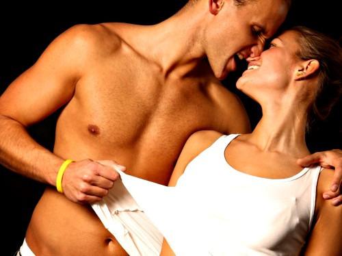 Как разнообразить сексуальные отношения: необычные места для любви