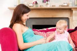 Неожиданная беременность после недавних родов