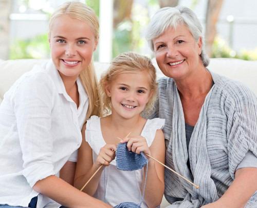 Как научить ребенка уважать старших