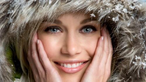 Зимний уход за кожей: как противостоять холодам