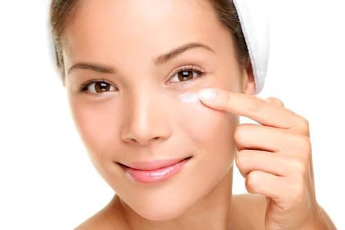 Как с помощью макияжа скрыть возрастные изменения