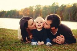Как преодолеть кризис отношений после рождения ребёнка?