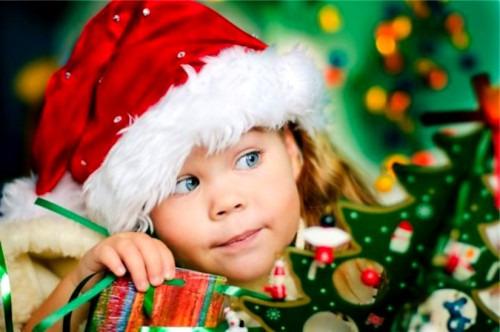 Как выбрать новогодний подарок для ребенка
