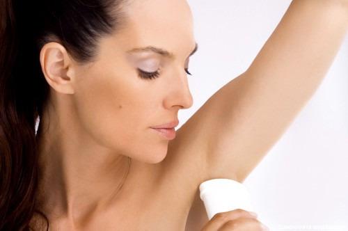 В чем достоинства и недостатки дезодорантов