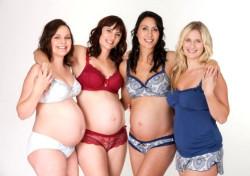Особенные будущие мамы