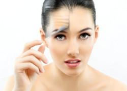 Что провоцирует раннее старение кожи
