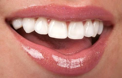 Продукты полезные для полости рта