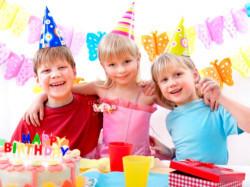 5 оригинальных конкурсов на детский праздник