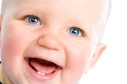 Как не сойти с ума в период прорезывания зубов у малыша?