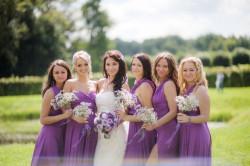Что одеть гостям на свадьбу